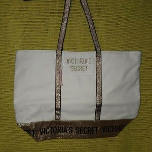New Victoria's secret bag